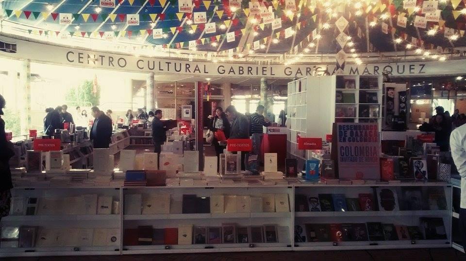 El centro cultural está ubicado en la Calle 11 No. 5-60