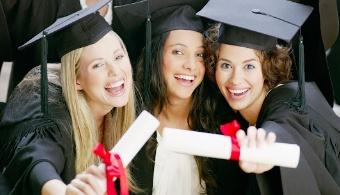 De cada 100 estudiantes que se matriculan para un primer semestre, solo 55 se gradúan | Foto http://noticias.universia.es/