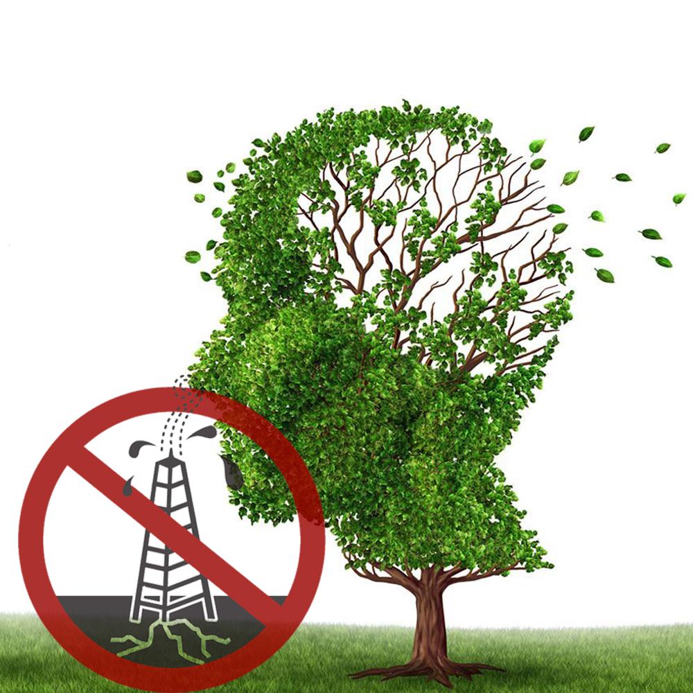 Extracción petrolera con más conciencia ambiental.