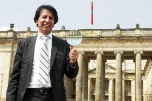 Pablo Bustos Presidente Red de veedurías | Foto: Redver.org