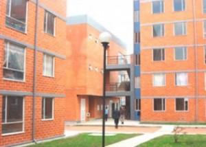viviendas de interés prioritario en el Chico | Foto: www.habitatbogota.gov.co