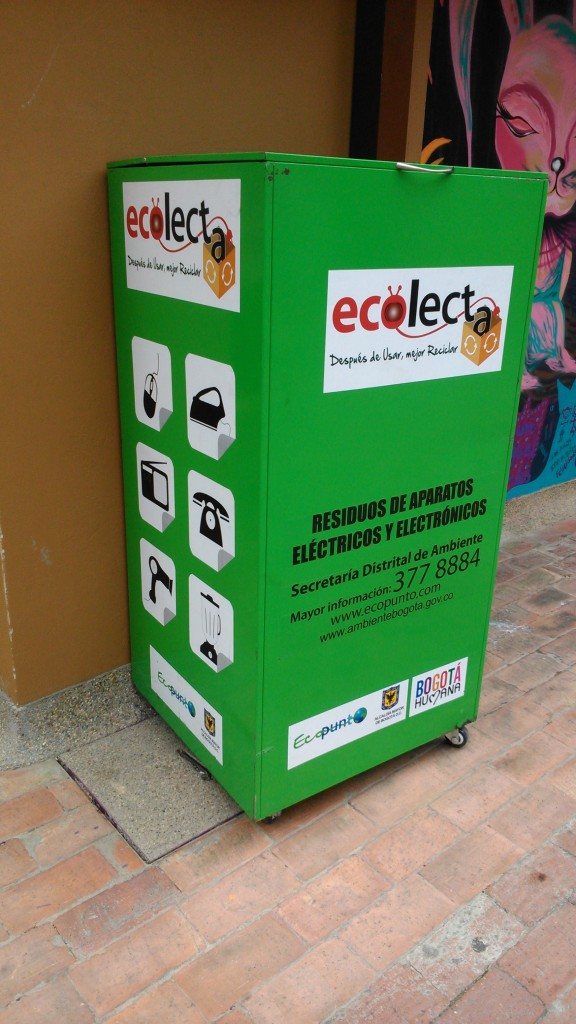 Día del reciclaje 3