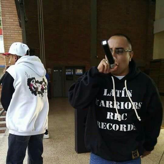Artistas nacionales de Hip Hop