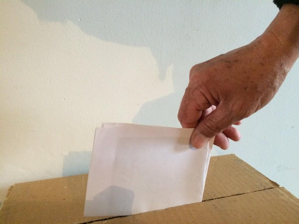 Alrededor de 420 mil hombres y mujeres de la Fuerza Armada estarán dedicados a estar en los puestos electorales que van a recoger 101.640 mesas