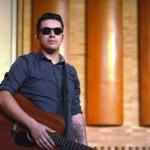 Miguel ängel, un músico bogotano con sentimientos expresados en su música.