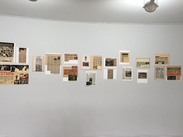 El conflicto mostrado en la obra de Claudia Fierro, impacta en la realidad colombiana; interesante análisis por descubrir en El Complejo
