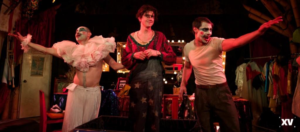 Fotografía: centro de prensa del festival iberoamericano de teatro