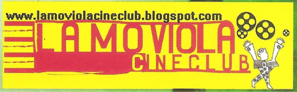 LOGO CINE CLUB LA MOVIOLA