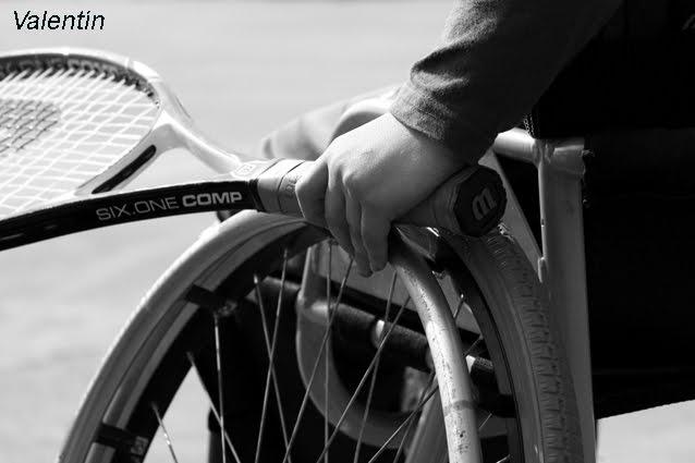 la pasión no tiene limites para deportistas con discapacidad