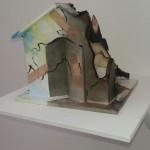 Humo, obra de Andrés Loboguerrero para @YoSoyColor, unión entre el arte y la reconciliación.