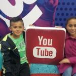 Se fomenta la lectura en los niños a través de la tecnología