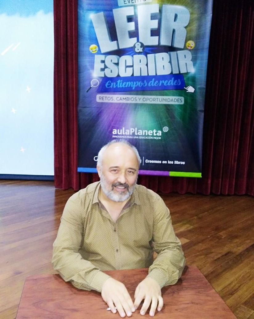 Daniel Cassany Redacción