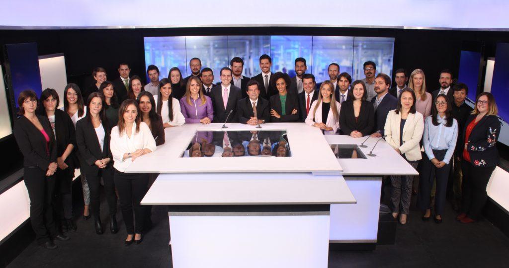 Equipo France 24 en Español