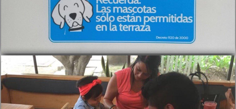 mascotas Pet Friendly Bogota