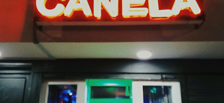 CANELA SALSA
