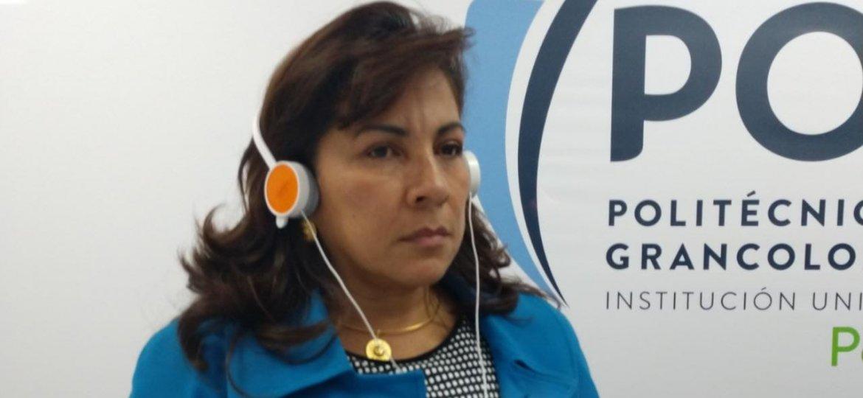 Esperanza Rincon