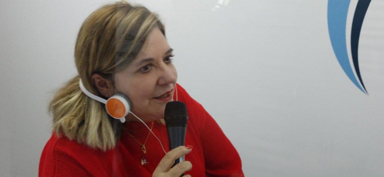 Olga Sain
