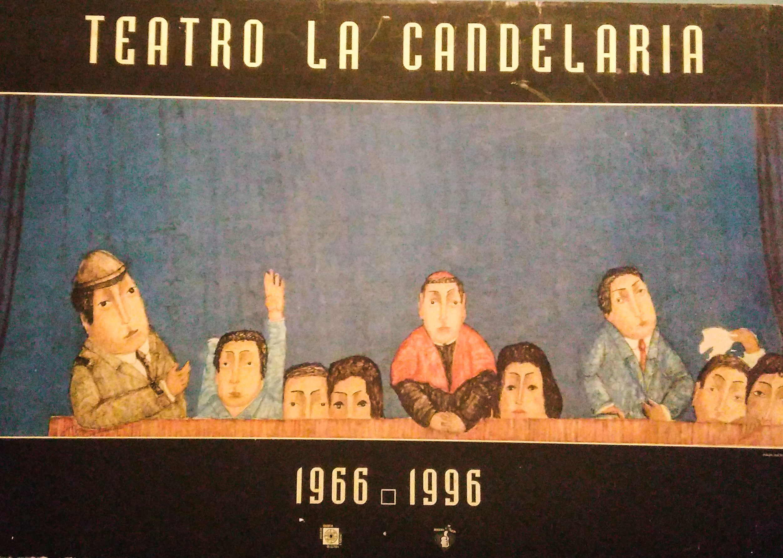 Teatro la Candelaria