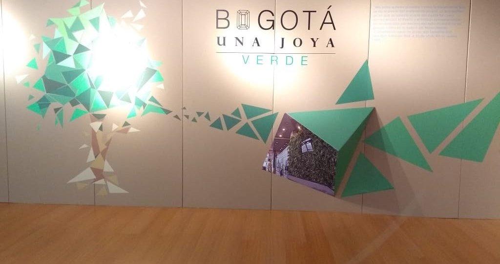 Bogotá, una joya verde