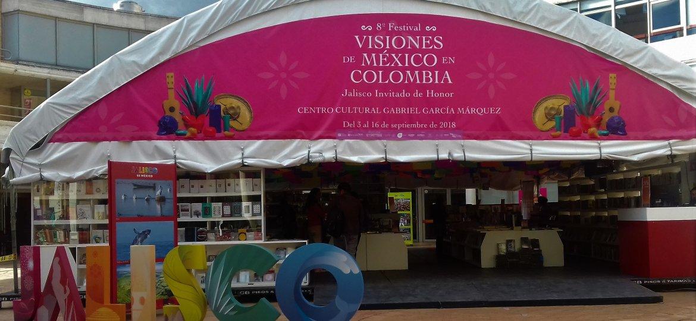 Festival Visiones de México