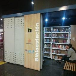 Biblioestaciones