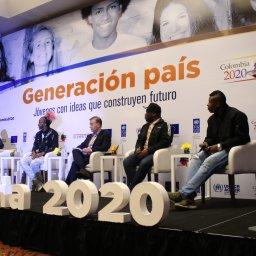 Generación País