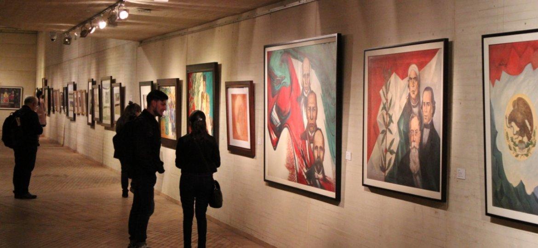Pintando: Los colores de la educación