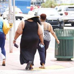 mujeres obesidad