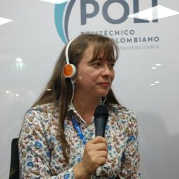María Mpra