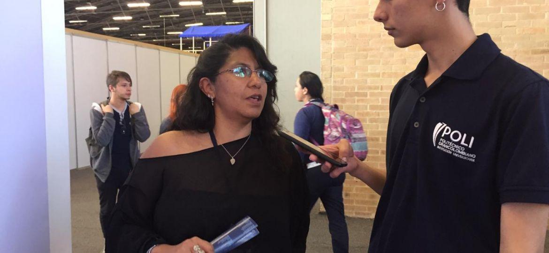 Mónica Aranda