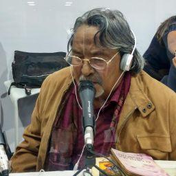 Jose Ramón Mercado