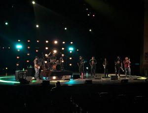 festivales musicales en Bogotá