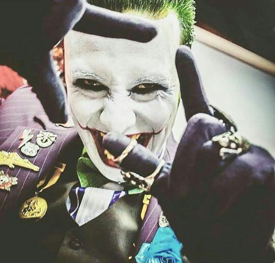 Joker Day