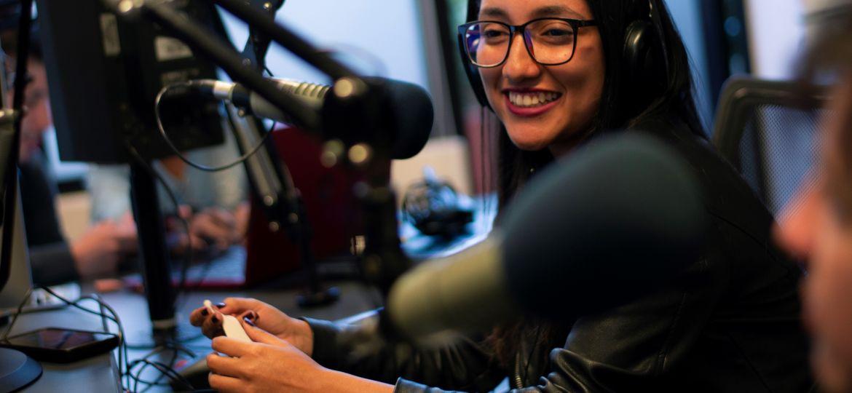 Día Mundial de la Radio 2020 POLIRADIO