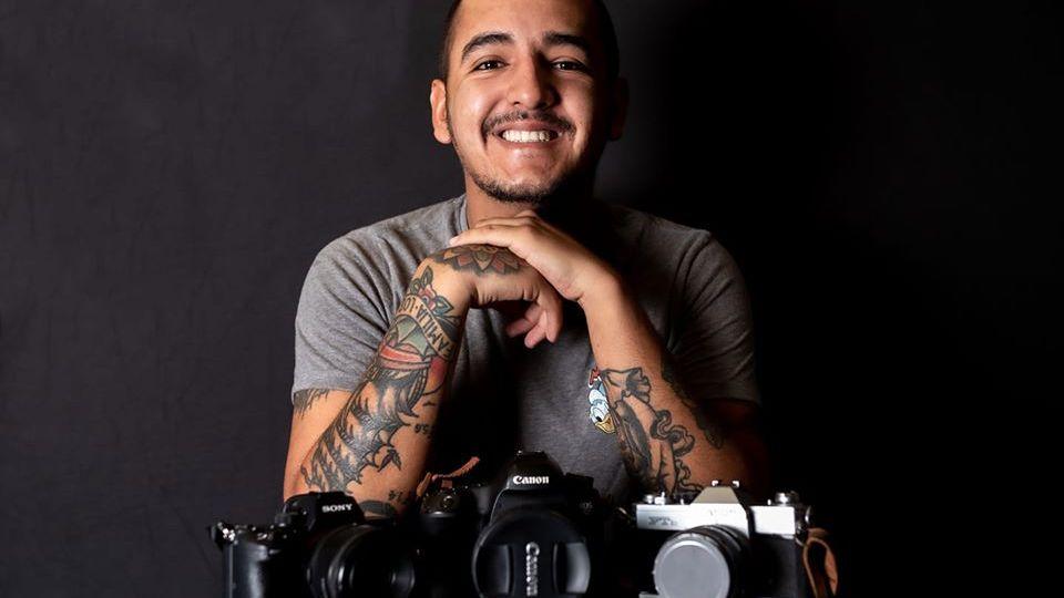 Andrés Felipe Gutiérrez fotógrafo