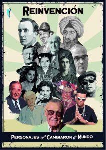 Personajes que cambiaron el mundo