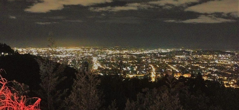 Susurros de Bogotá