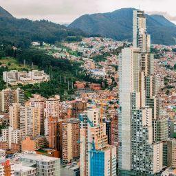 Bogotá Águilas Negras