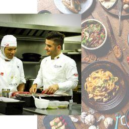 Orgullo de la gastronomía colombiana