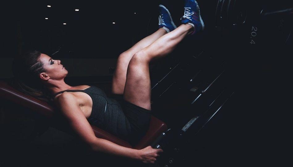 fitness como estilo de vida