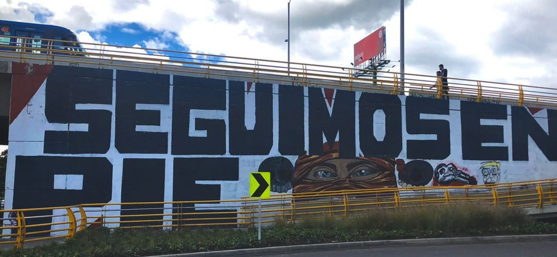 Festival Pachamama
