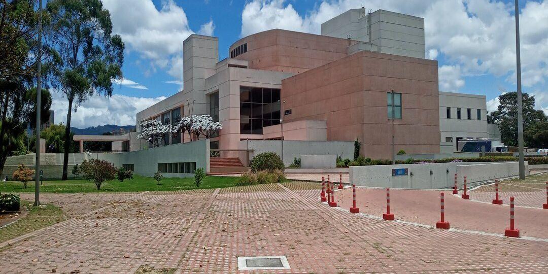 Reactivación económica teatros Bogotá