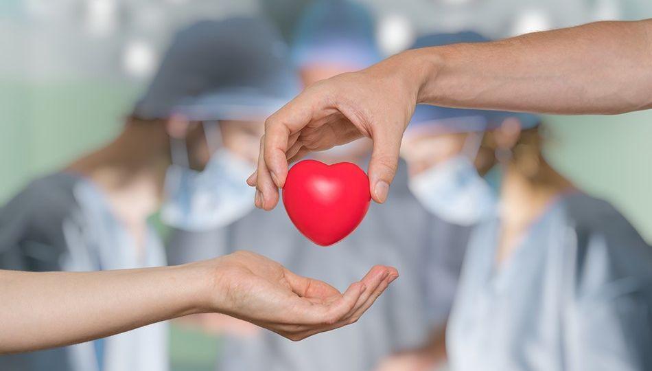 Dïa Mundia de la Donación de órganos